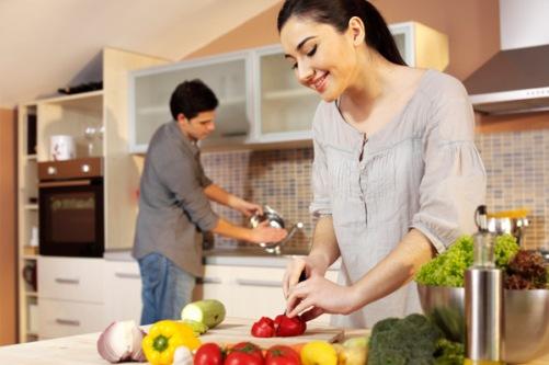 Bật mí về đức tính quan trọng của một người vợ lý tưởng