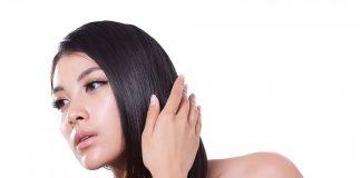 Nhật ký Hana: Làm kem ủ tóc