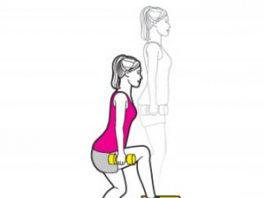 10 phút thể dục cho những bà mẹ bận rộn 7