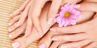 5 cách làm sáng vùng da tay và chân
