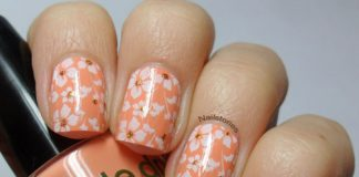 30 Nail Art Ideas With fresh Colours