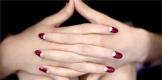 Vẽ nail nghệ thuật cho móng tay thêm xinh