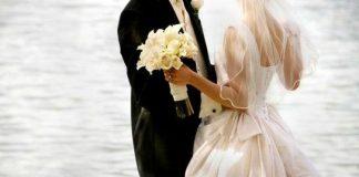 Dây áo ngực tố cáo điều khủng khiếp của người vợ đẹp đêm tân hôn