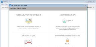 RealVNC Enterprise v6.2.0-P2P