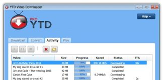 YTD Video Downloader Pro v5.8.4 Multilingual-P2P + Portable