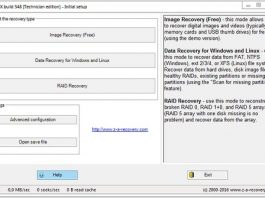 Zero Assumption Recovery v10.0.913 Technician Edition-P2P + Portable