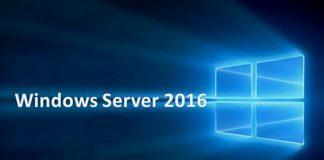 Windows Server 2016 Build 14393.1532 en-US July 2017-P2P