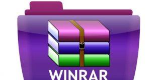 WinRAR v5.50 Beta 3 (x86/x64) DC 09.06.2017-P2P + Portable