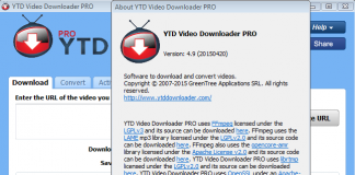 YTD Video Downloader Pro v5.8.7.0.1 Multilingual-P2P
