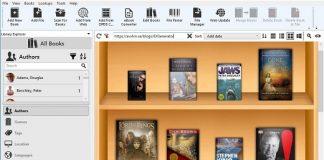 Alfa eBooks Manager Web v7.1.0.1 Multilingual-P2P + Portable