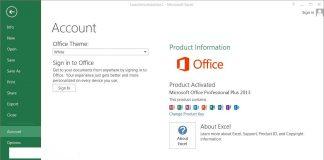 Microsoft Office Professional Plus 2013 SP1 v15.0.4945.1000 (x86/x64)-P2P