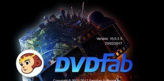 DVDFab v10.0.5.7 Multilingual-P2P
