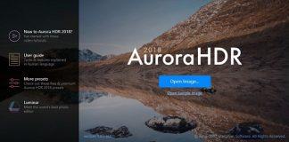 Aurora HDR 2018 v1.1.1.941 (x64)-P2P
