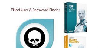 TNod User & Password Finder v1.6.3.1 Beta-P2P