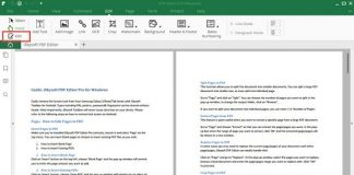 iSkysoft PDF Editor Professional with OCR v6.3.2.2768 Multilingual-P2P