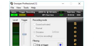 Snooper v1.48.4-P2P + Portable