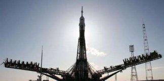 Nga phóng 6 vệ tinh của Mỹ