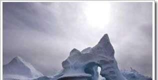 Một năm nữa, Bắc cực có thể hết sạch băng