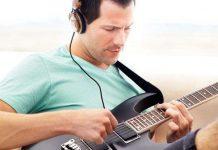 Tăng sức hấp dẫn nhờ cây đàn ghi ta