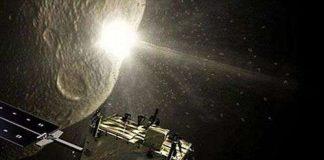 Dùng tàu vũ trụ đổi hướng thiên thạch