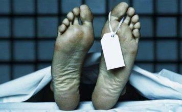 Hiện tượng xác chết nóng lên bí ẩn