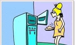 Nhà bếp thông minh