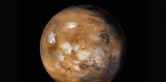 Sự sống trên sao Hỏa có thể đã biến mất do vụ nổ hạt nhân