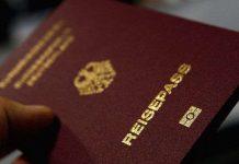 """Hộ chiếu của Đức được xếp hạng """"mạnh nhất"""" thế giới"""