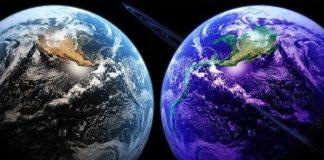 Liệu có tồn tại một thế giới song song với chúng ta?