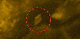 Xuất hiện UFO trên bề mặt Mặt Trời?
