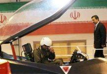 Iran lập trạm quan sát vũ trụ đầu tiên