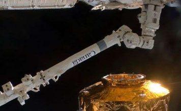 Nhật phóng tàu tiếp tế hàng hóa lên ISS