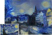 """Phát minh có thể """"hồi sinh"""" Van Gogh và Picasso"""