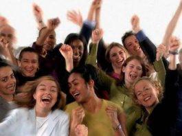 Người dân châu Mỹ La tinh hạnh phúc nhất hành tinh
