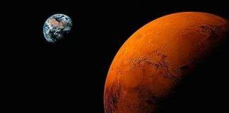 Sao Hỏa từng có rất nhiều CO2-bằng chứng sự sống