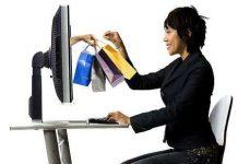 Mua sắm trực tuyến ảnh hưởng xấu đến môi trường