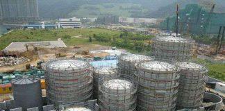 Hong Kong sản xuất dầu diesel sinh học từ dầu thải