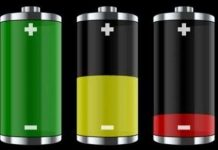 Sáng chế loại pin mới chứa năng lượng nhiều hơn gấp 5 lần pin lithium-ion
