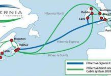 Hoàn thành tuyến cáp quang nhanh nhất thế giới