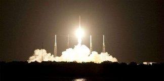SpaceX mang tham vọng tái sử dụng tên lửa phóng tàu vũ trụ