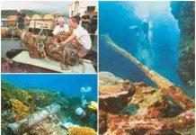 Vụ đắm tàu bí hiểm nhất lịch sử hàng hải
