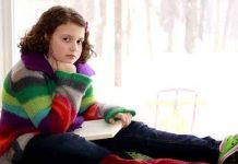Cô bé mắc chứng bệnh lạ: Sẽ chết nếu ăn kem