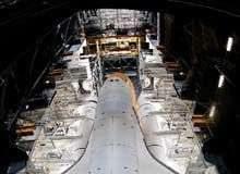 Mỹ chuẩn bị phóng tàu con thoi lần 2
