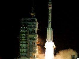 Trung Quốc sẽ kết nối tàu vũ trụ có người lái