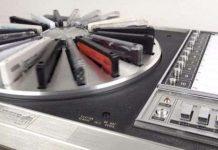 Cỗ máy này chính là iPod của những năm 1970
