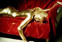 Công nghệ nhuộm tóc bằng vàng