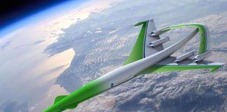 NASA phát triển máy bay chở khách siêu âm