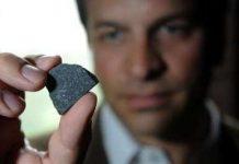 Tìm hiểu nguồn gốc trái đất qua nghiên cứu thiên thạch