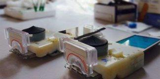 Công nghệ phát hiện HIV qua điện thoại
