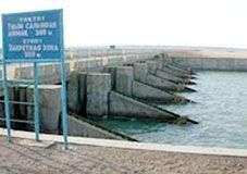 Cứu sống biển Aral